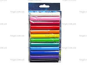 Мягкий пластилин Kite Max Steel, 12 цветов, MX14-086K, купить