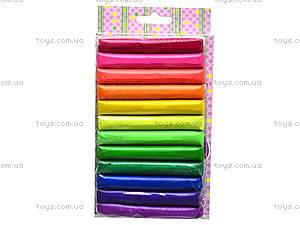 Мягкий пластилин Kite Pop Pixie, 12 цветов, PP13-086K, фото
