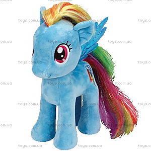 Мягкий пони «Рейнбоу Дэш» из серии My Little Pony, 90205