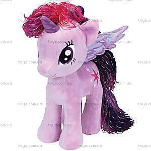 Мягкий пони «Твайлайт Спаркл» из серии My Little Pony, 90204