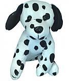 Мягкий щенок Далматинец, M1307215-1, отзывы