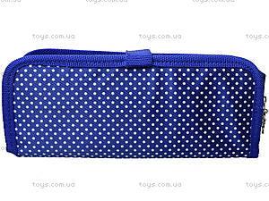 Мягкий школьный пенал Hello Kitty, HK14-648K, купить