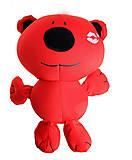 Мягкий Медведь - игрушка, DT-ST-01-34, отзывы