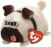Мягкий игрушечный мопс «МЕЛ», 42191, купить