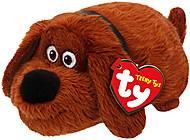 Мягкий игрушечный пес «ДЮК», 42194, отзывы