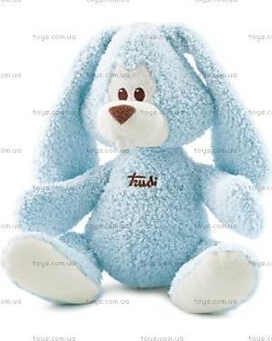 Мягкая игрушка «Голубой кролик», 23792