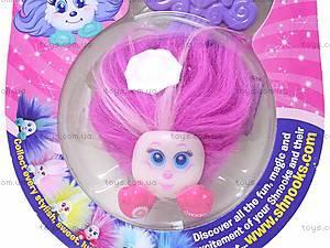 Мягкая игрушка Shnooks c аксесcуарами, 0212Q-SH, фото