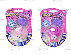 Мягкая игрушка Shnooks c аксесcуарами, 0212Q-SH