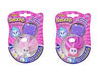 Мягкая игрушка Shnooks c аксесcуарами, 0212Q-SH, набор