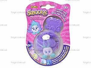 Мягкая игрушка Shnooks c аксесcуарами, 0212Q-SH, цена