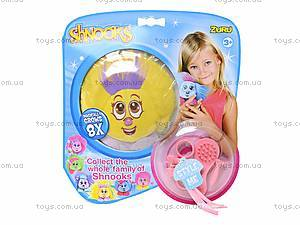 Мягкая игрушка Shnooks с расческой, ZSN1-SH, отзывы