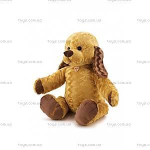 Большая мягкая игрушка «Собака», сидячая, 12017, купить