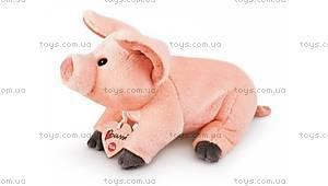 Мягкая игрушка «Свинья», 29036