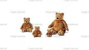 Мягкая игрушка «Медведь Эттор», 25611, купить