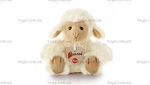 Детская мягкая игрушка «Овечка», 13677