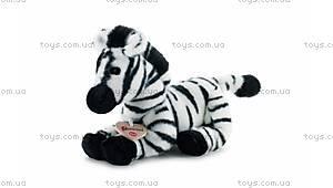 Мягкая игрушка «Зебра», 29117