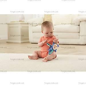 Мягкая подвеска-книжечка Fisher-Price, CCG04, фото