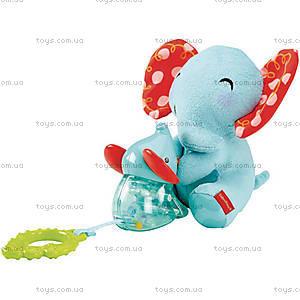 Мягкая подвеска «Дрожащие слонята» Fisher-Price, CDN53, отзывы