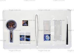 Игрушка детская «Микроскоп нового поколения», 92002-EC, фото