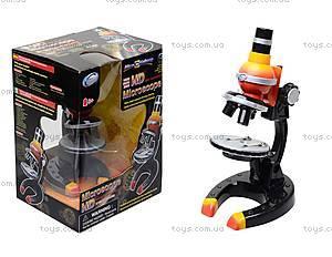 Игрушка детская «Микроскоп нового поколения», 92002-EC