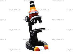 Игрушка детская «Микроскоп нового поколения», 92002-EC, цена