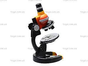 Игрушка детская «Микроскоп нового поколения», 92002-EC, игрушки