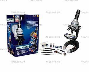 Микроскоп нового поколения с увеличением, 92061