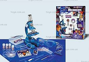 Микроскоп увеличительный, 1200Х, 2132