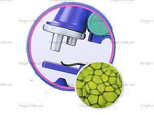 Детский микроскоп для научных опытов, С2127, купить