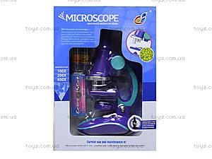 Детский микроскоп для научных опытов, С2127, фото