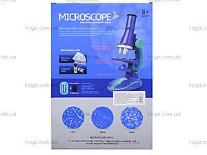 Детский микроскоп для научных опытов, С2127, отзывы