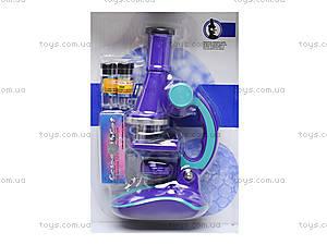 Детский микроскоп для научных опытов, С2127, игрушки