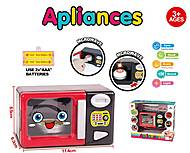 """Микроволновая печь """"Appliances"""", FDE506, фото"""