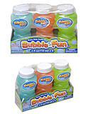 Мыльные пузыри Bubble Fun, 120 мл, 10020DDHOBB-BF, отзывы
