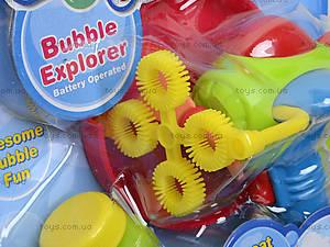 Детские мыльные пузыри «Самолет», 60 мл, 10057DHOBB-BF, купить
