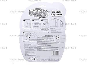 Детские мыльные пузыри «Самолет», 60 мл, 10057DHOBB-BF, фото