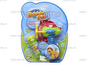 Детские мыльные пузыри «Самолет», 60 мл, 10057DHOBB-BF, отзывы