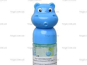 Мыльные пузыри «Зверята», 60 мл, 10046DHOBB-BF, цена