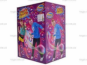 Мыльные пузыри, 24 штуки, 888-2, детские игрушки
