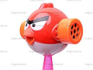 Мыльные пузыри Angry Birds, 110C, отзывы