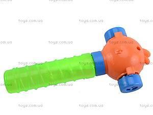 Мыльные пузыри Angry Birds «Молоточек», 3068, купить