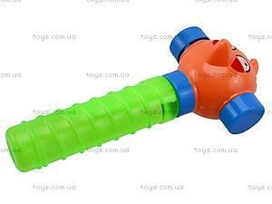 Мыльные пузыри Angry Birds «Молоточек», 3068, фото