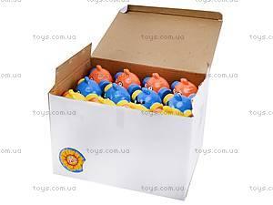 Мыльные пузыри Angry Birds «Молоточек», 3068