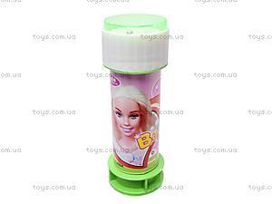 Мыльные пузыри «Барби», 898C, купить
