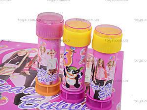 Мыльные пузыри «Barbie», 3508B, купить
