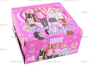 Мыльные пузыри «Barbie», 3508B