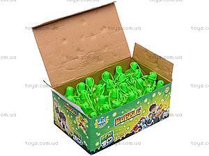 Мыльные пузыри Бен 10, JT2307, игрушки