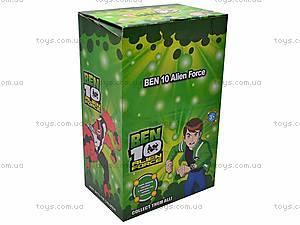Мыльные пузыри Ben10, 1007A, игрушки