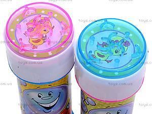 Мыльные пузыри Bubble, 12 штук, 12188A, отзывы