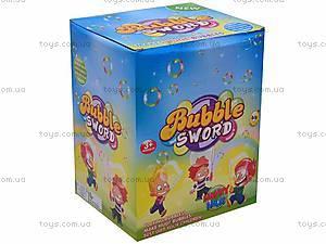 Мыльные пузыри Bubble, 24 штуки, A-04, магазин игрушек